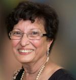 Dr. Dolly Dastoor, PhD