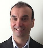 Dr. Paolo Vitali MD, PhD, FRCPC