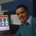 Ricardo Soder M.D, Ph.D, Radiologist
