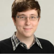 Dr. Simon Cloutier, PhD
