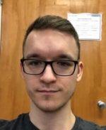 Peter Kunach, MSc candidate