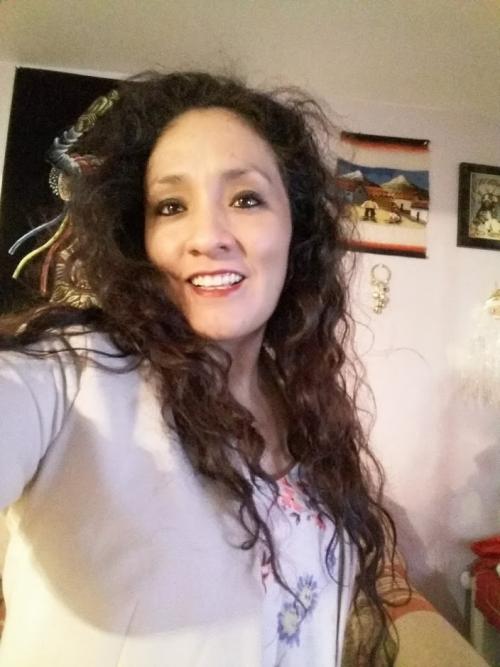 Kely Quispialaya Socualaya, MD