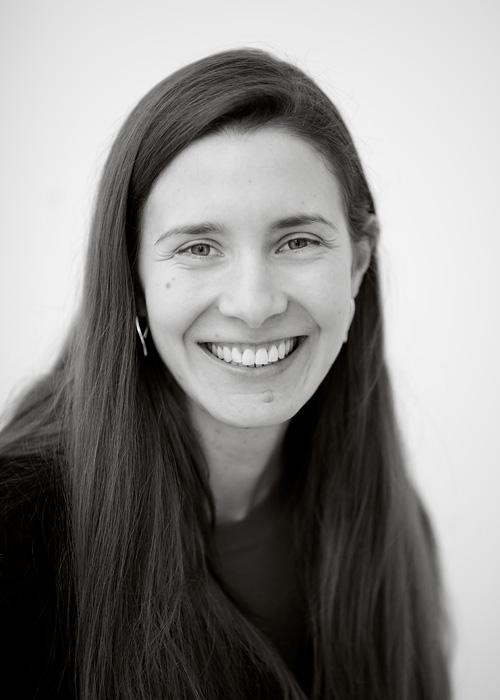 Dr. Maiya R. Geddes, MD, FRCPC