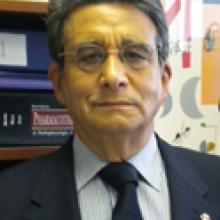 Claudio Cuello, O.C., M.D., D.Sc., FRSC