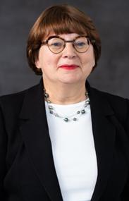 Pierrette Gaudreau, Ph.D.