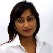 Natasha Rajah, PhD