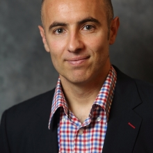 Marc Roig, PhD