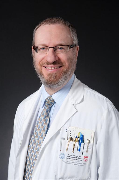 Hyman Schipper, MD PhD FRCPC, FAAN