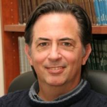 Mark Baldwin, PhD